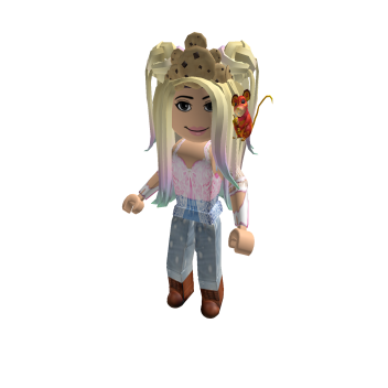Cookie Swirl C Roblox Avatar 2020 Community Playcookieplay Roblox Wikia Fandom