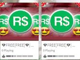 Two free robux thumbnail copy