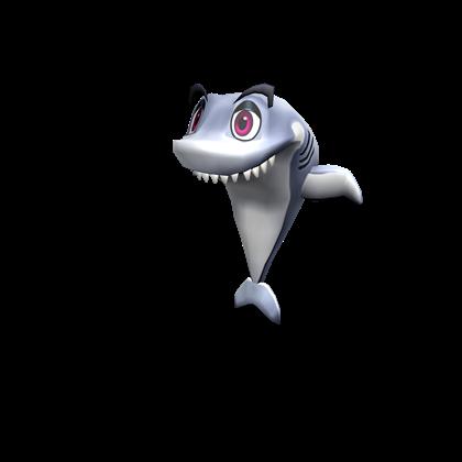 Bitey the Shark