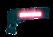 Plasma Pistol 2D