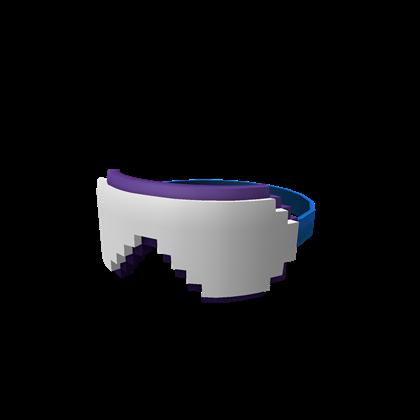 8-Bit Sleep Mask