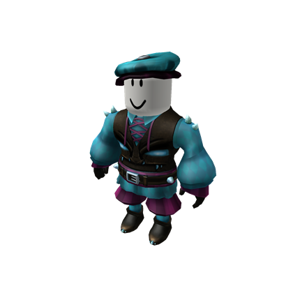 Disenchanted Korblox Squire