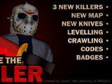 Slyce Entertainment/Survive the Killer!