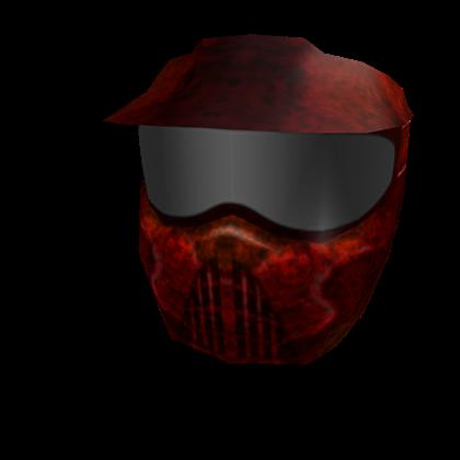 Adurite Paintball! Mask
