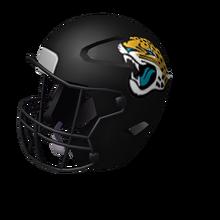 Jacksonville Jaguars Helmet.png