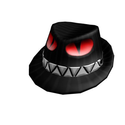 Sinister Fedora