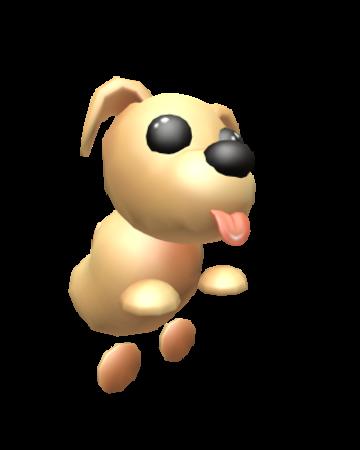 Catalog Adopt Me Puppy Roblox Wikia Fandom