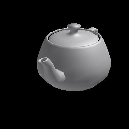 Teapot (series)