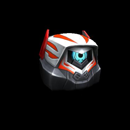 BattleBot 2000 Head