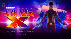 Lil Nas X Concert Experience