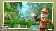 Wookong Jungle
