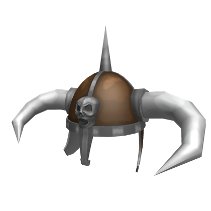 Bloxal the Barbarian's Helmet
