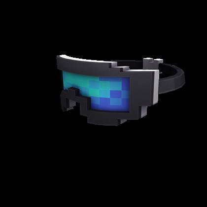 8-Bit Snowboard Goggles