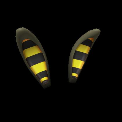 Bee Bunny Ears