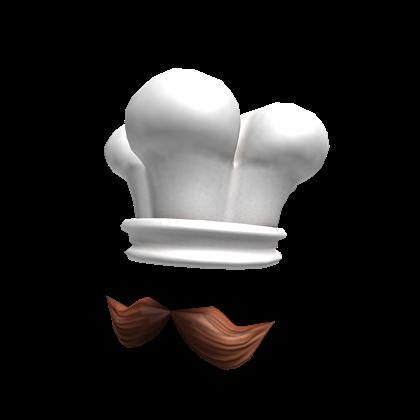 Chef de Cuisine Hat