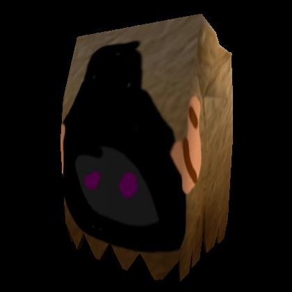 DIY Azurewrath Lord of the Bag