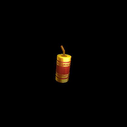 Ancient Dragon Firecracker