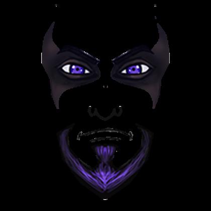 Dark Age Apprentice - Face