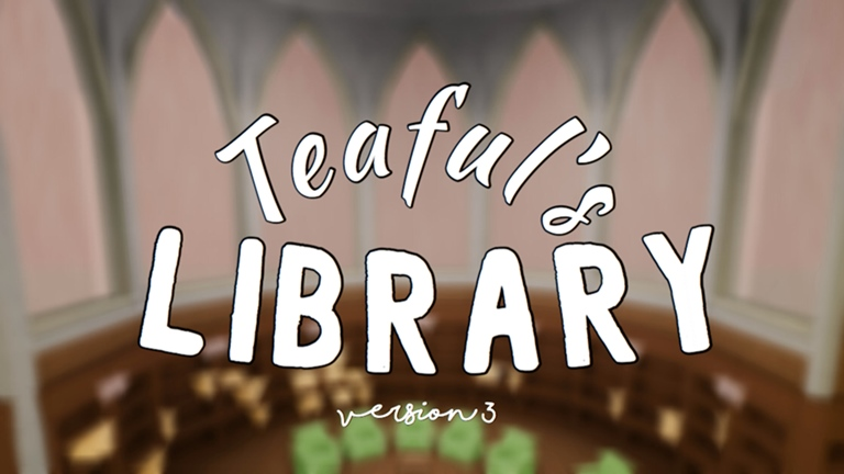 Teaful's Library