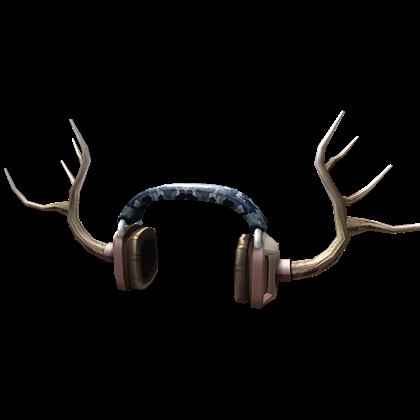 Antler Headphones (2013)