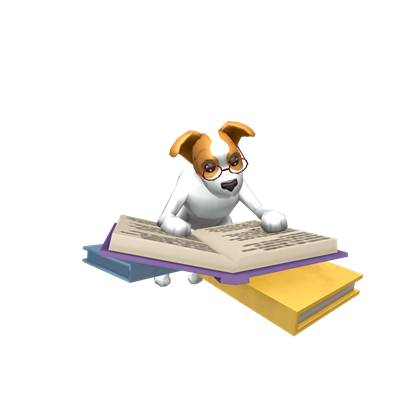 Puppy Roblox Dog Catalog Teacher S Pet Shoulder Friend Roblox Wikia Fandom