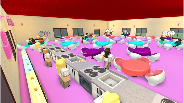 How To Make A Roblox Restaurant Game Community Ultraw Restaurant Tycoon Roblox Wikia Fandom