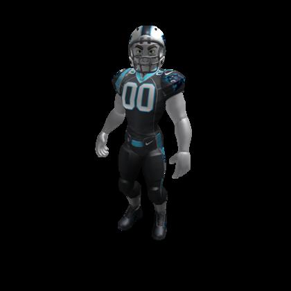Carolina Panthers Uniform