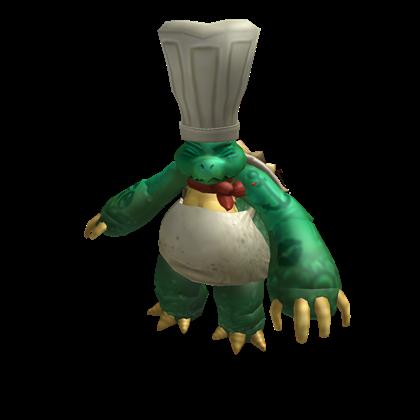 Chef Tortrdee