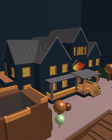 Roblox Haunted House Games Community Roblox Haunted Mansion Roblox Wikia Fandom