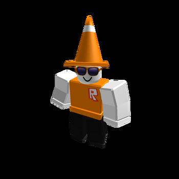 Traffic Cone v1