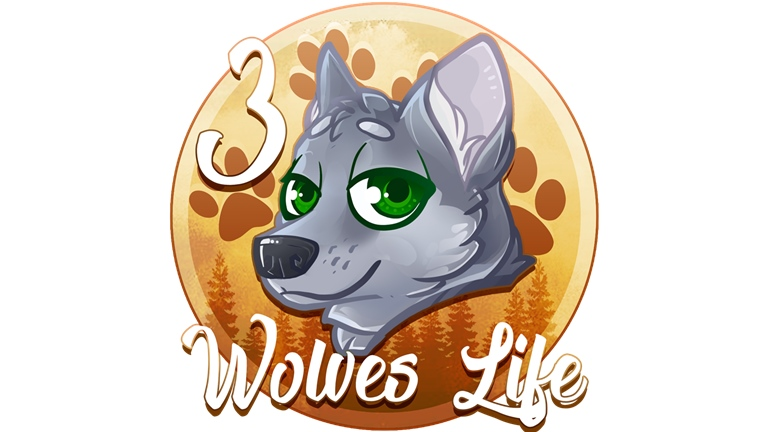 Wolves' Life 3