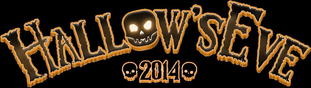 Hallow's Eve 2014