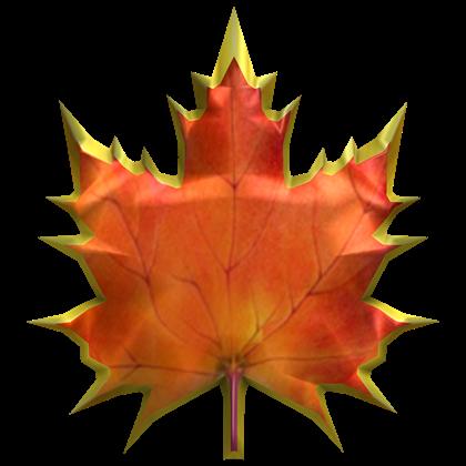 Autumn Shuriken - A Target Exclusive