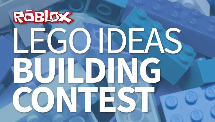 LEGO Ideas Building Contest