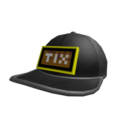 Tix Baseball Cap