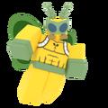 Cicada Villain
