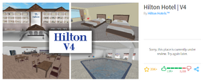 Hilton Hotels Under Review.png