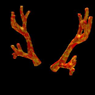 Bombastic Antlers