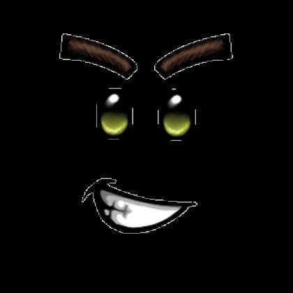 Classic Male v2 - Face