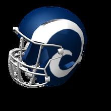 Los Angeles Rams Helmet.png