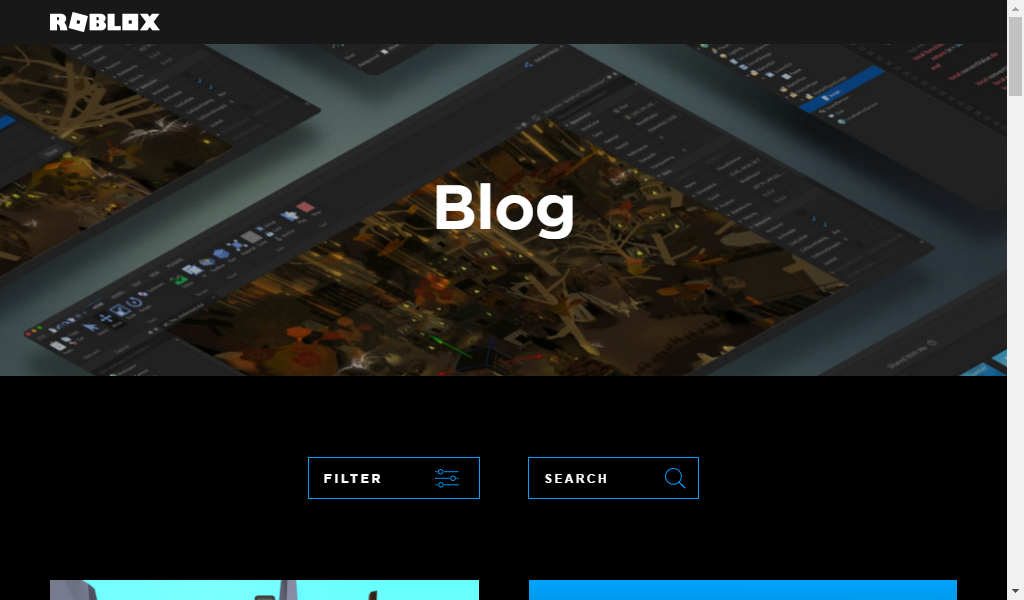 Roblox Blog