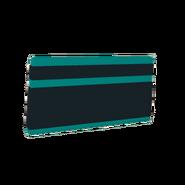 Keycard 2D