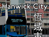 恆域市 Hanwick City