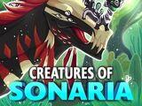 Creatures of Sonaria