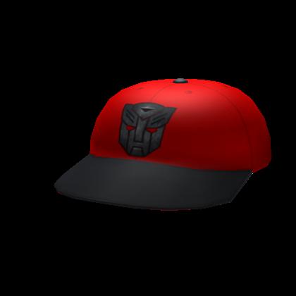 Autobot Recruit Cap