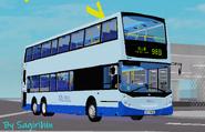 Hanwick City MTB RT1965 98B