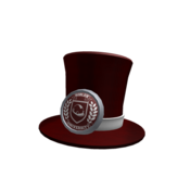 ROBLOX U Top Hat.png