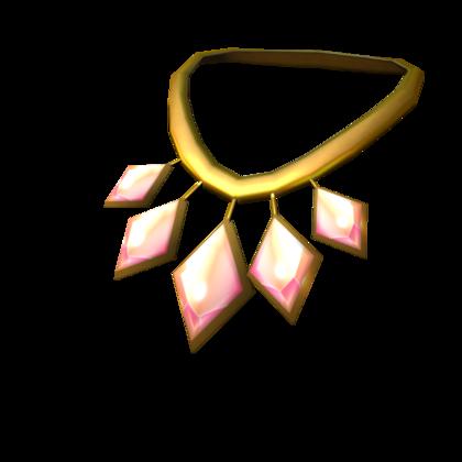 Billionaire Heiress' Necklace