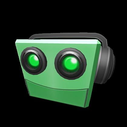 Binary Groovebot V 2.0