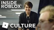 Inside Roblox What's It Like to Work at Roblox?